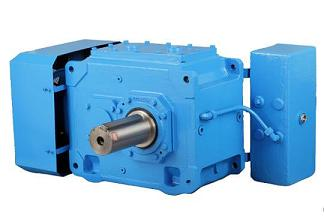 B Series Right Angle Gearbox 2