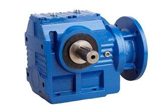 S Series Helical Worm Gear Box