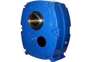 SMR Series Shaft Mounted Speed Reducer 1